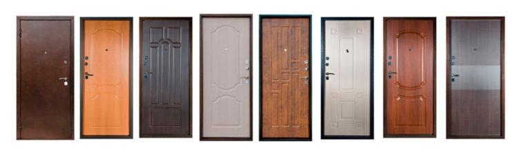 металлические двери входные дешево серпухов