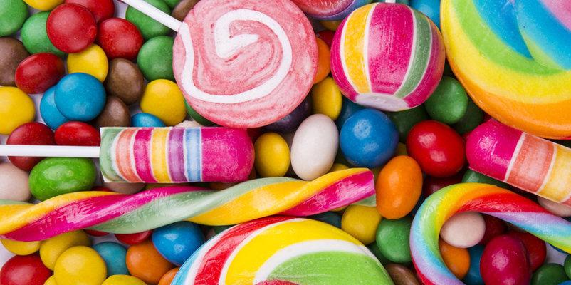 Почему дети любят сладости? 2