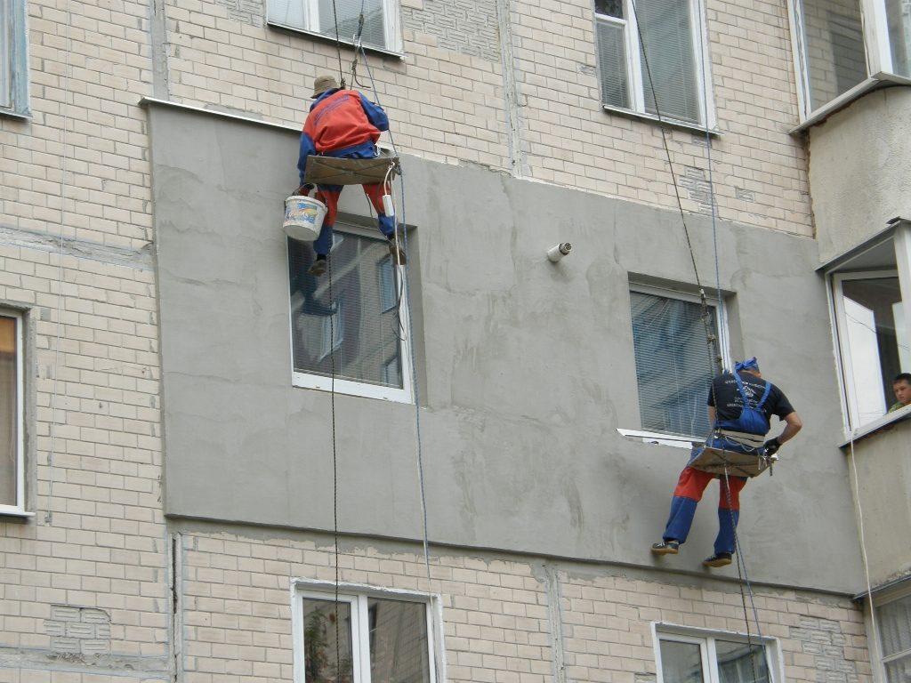 Чем и как лучше утеплить фасад дома снаружи?