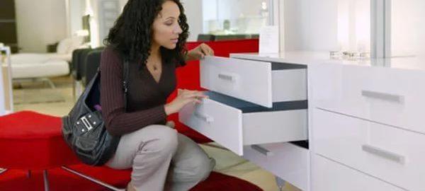 Как правильно подобрать мебель?