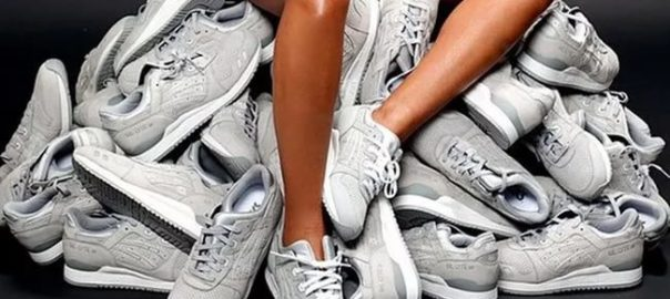 Как правильно выбрать кроссовки? Советы