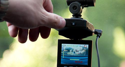 В чем польза видеорегистратора?