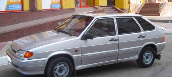 Ремонт автомобилей ВАЗ 2114 своими руками