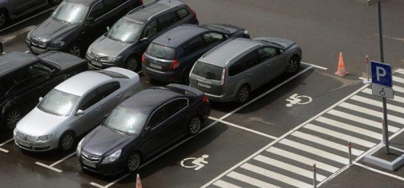 Как правильно оформить парковку для автомобилей 2