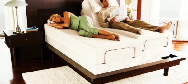 Чем полезны ортопедические кровати?