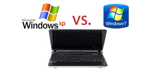 Какая операционная система для нетбука лучше? 2
