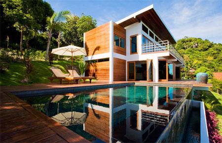 Недвижимость в Таиланде: законодательные аспекты