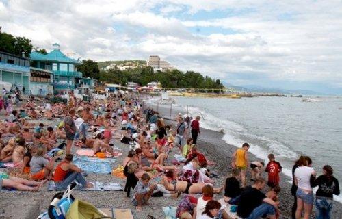 Крым: климатические особенности, природа, курорты Крыма