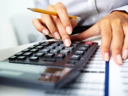 От плательщиков Винницкой области поступило более 1,2 млрд грн ЕСВ