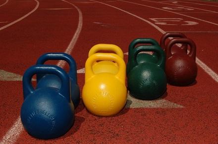 Чемпионат Винницкой области по гиревому спорту пройдет 29 апреля