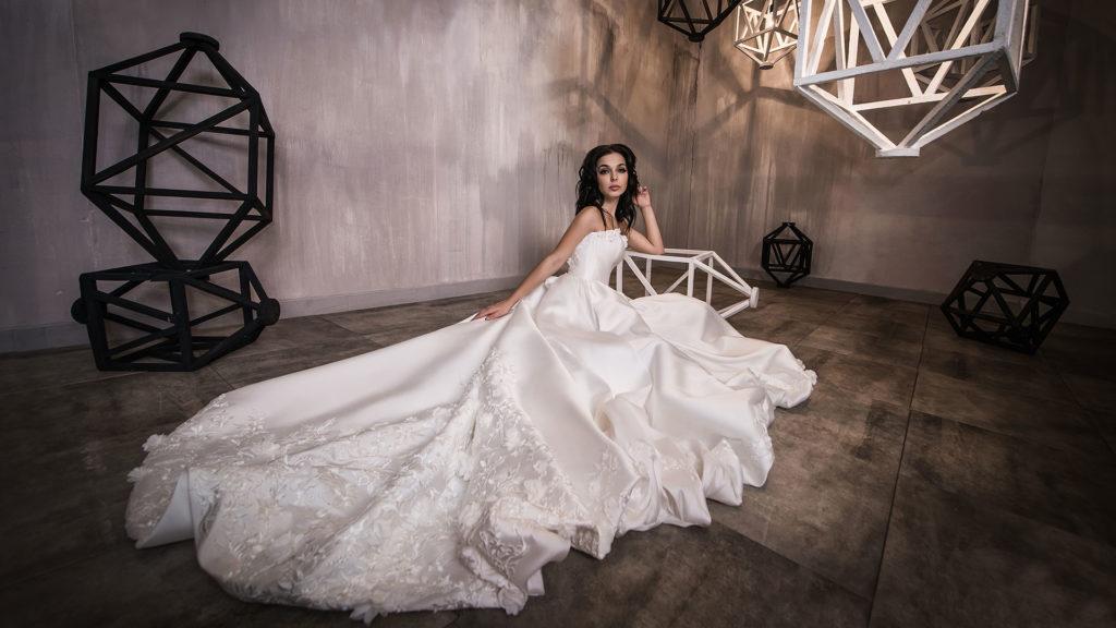 свадебное платье по оптовой цене