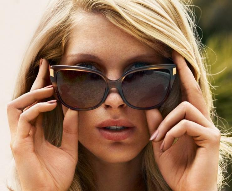 Четыре популярные мифы про солнцезащитные очки