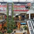 Преимущества торговых центров
