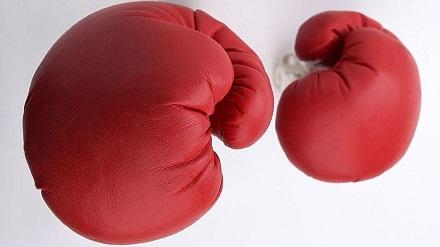 Спортсмены из Винницкой области победили на чемпионате области по боксу