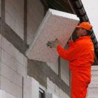 Как утеплить фасад частного дома — как и чем лучше это сделать