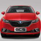 В чем преимущества нового Geely GC5?