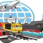 Перевозки грузов по видам транспорта