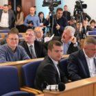 У депутатов Винницкого облсовета будет бесплатный проезд?