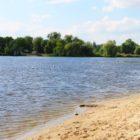 Лето в большом городе. Где в Виннице можно отдохнуть у воды