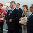 Серьезно??? Петр Порошенко сделал громкое заявление во время визита в Грузию, это должен знать каждый украинец