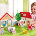 Как правильно выбрать игровые наборы для ребенка