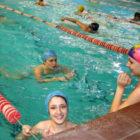 Нужна ли справка в бассейн?