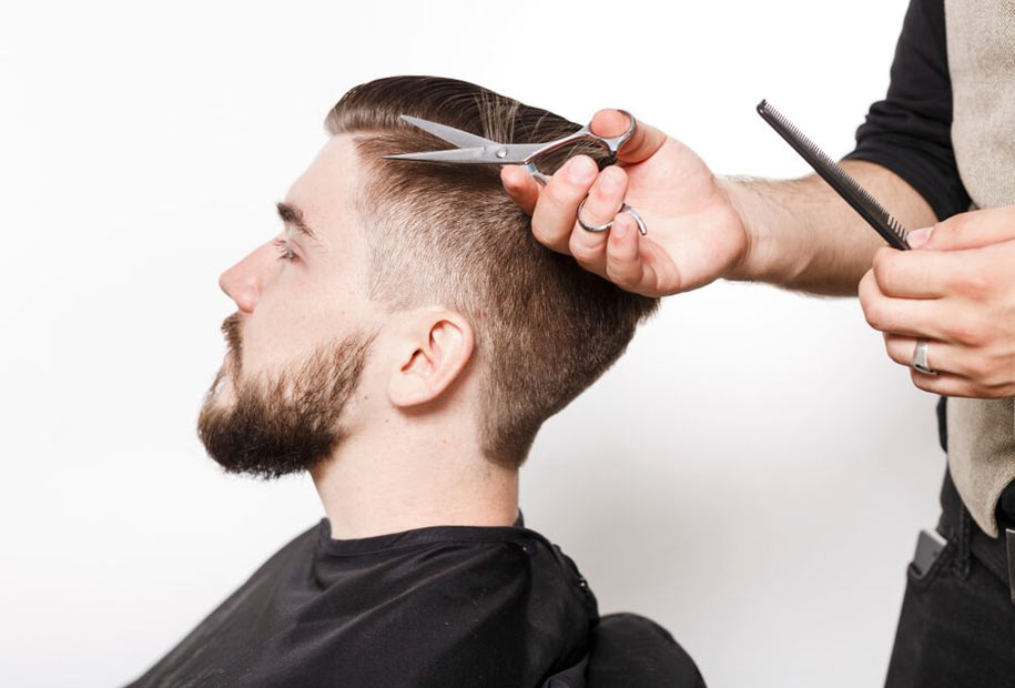 находится парикмахерская картинки мужчине одном западном аматеурном