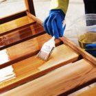 Средства защиты древесины.