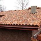Чем покрыть крышу дома: материал для кровли, чем лучше крыть крышу
