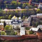 Что посмотреть в Нижнем Новгороде?