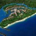 Ялунвань — самый роскошный и престижный курорт на острове Хайнань