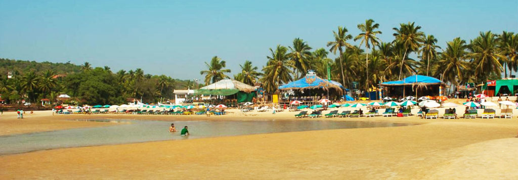 Пляж Бага: лучшие советы перед посещением