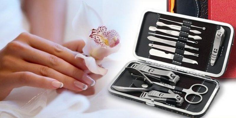 Какие инструменты для маникюра и педикюра должны быть в наборе