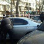 В Одессе во время задержания устроили стрельбу: Есть пострадавшие