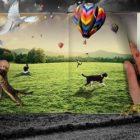 Развитие творческой активности ребенка