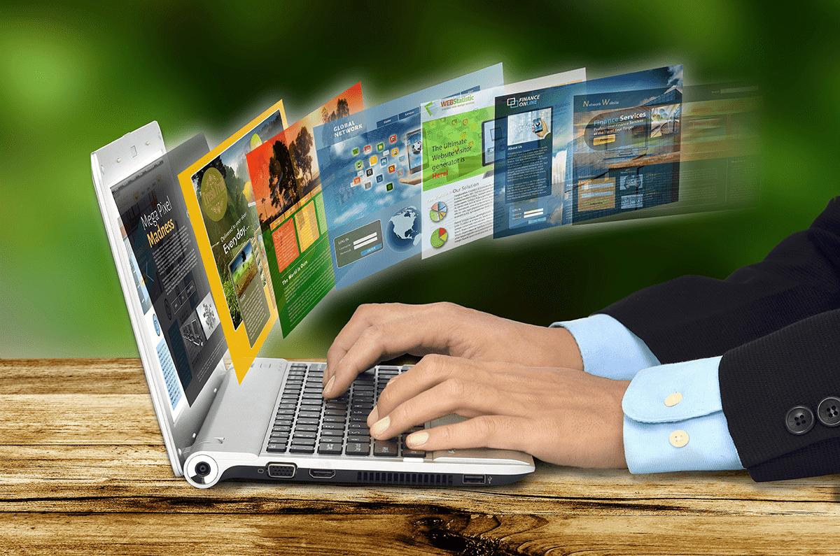 Создание сайтов через что сибиряк строительная компания отзывы красноярск официальный сайт