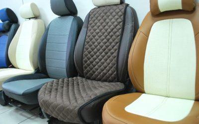 Зачем нужны накидки на сиденья для водителей