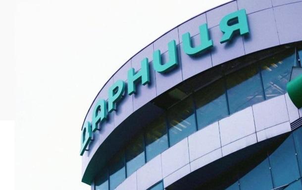 """Дарница"" планирует довести капитализацию компании до 1 млрд долларов"