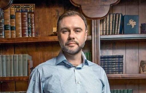 Загорій Гліб Володимирович