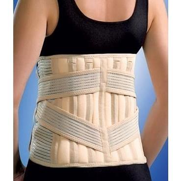 Исправление дефектов и реабилитация после травм - корсеты для спины