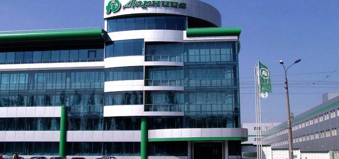 """Фармацевтическая компания """"Дарница"""": перспективы развития и ее стоимость, за которую ее готовы продать собственники бизнеса"""
