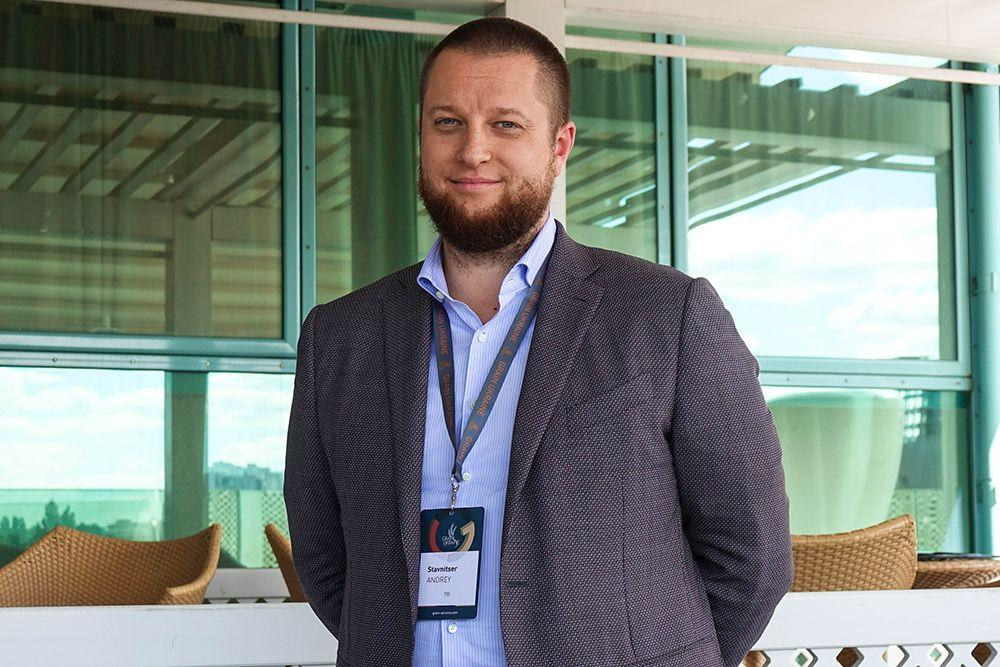Андрей Ставницер - о важной задаче связанной с защитой врачей