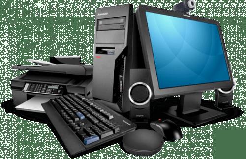 Компьютерное оборудование и электроника для профессионального, бытового и любительского использования с TIM Market