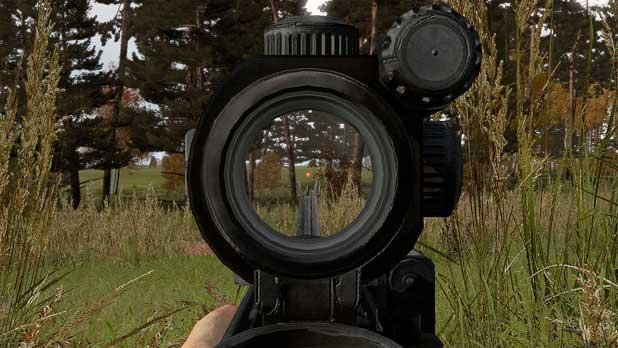 Коллиматорный прицел - удобство и точность стрельбы