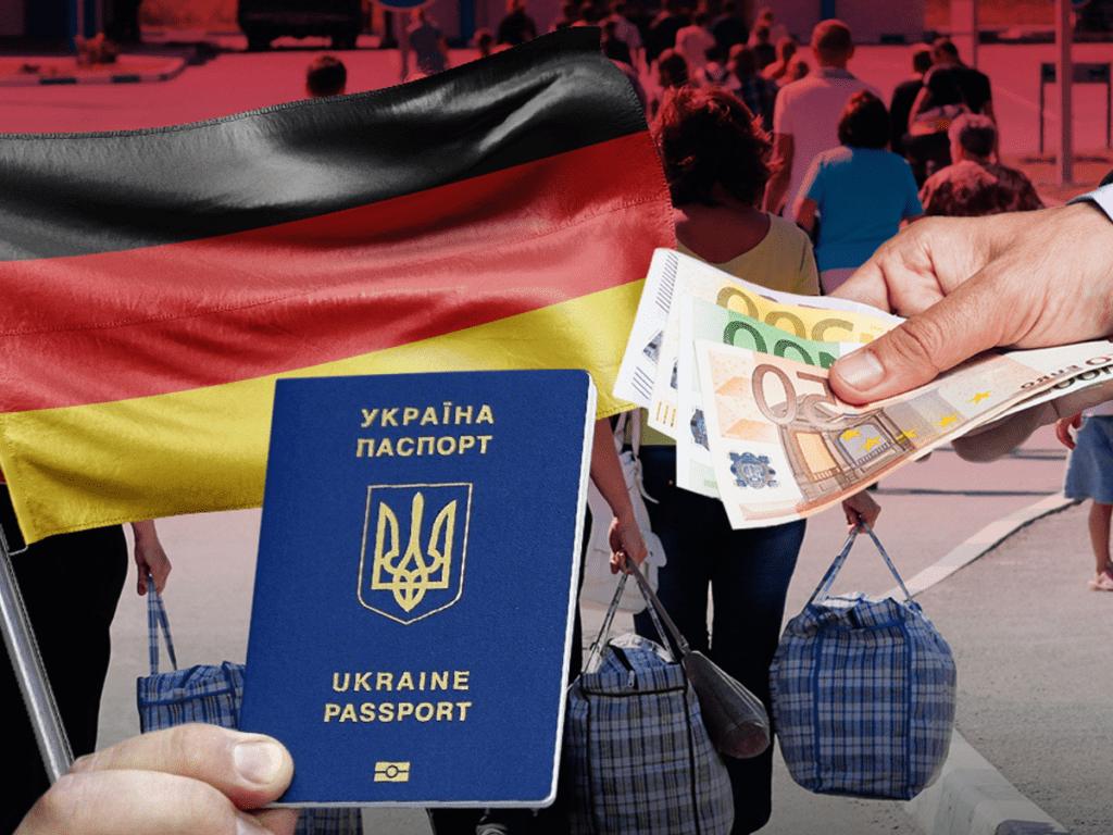 Чи можуть українці працювати в Європі